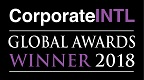 2018 Corporate Intl Global Awards Winner